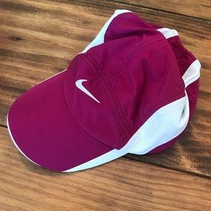 Nike Golf Adjustable Strap Golf Hat EUC